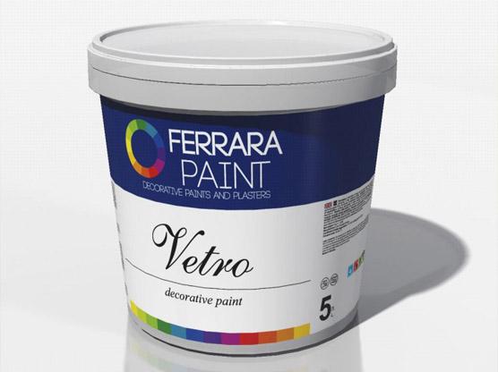 FERRARA VETRO-1