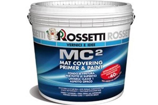 MC2 10L ROSSETTI