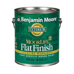 Moorelife Flat